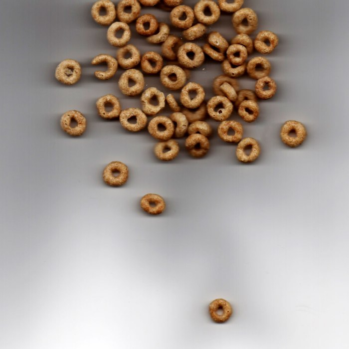 Get to know Cheerios.