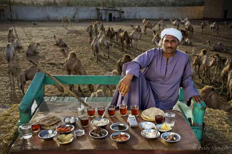 Camel Broker